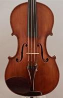 Violin Beaudoin D.