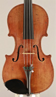 SOLD 3/4 Size Violin