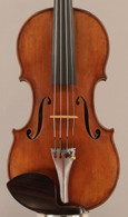 Sold Hans Schirmer Violin