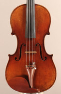 3/4 Violin from Markneukirchen ca.1920