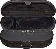 CC399MOON - Core Moon-Shaped Violin Case