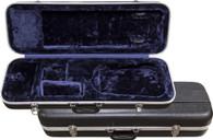 Core Economy Thermoplastic Oblong Violin Case