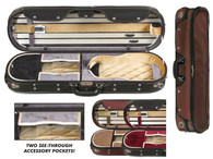 CC575 - Core Oblong Violin Suspension Case