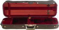 16002 Bobelock Oblong Suspension Violin Case - Velvet