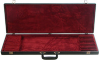 Bobelock Vinyl Twelve Bow Case