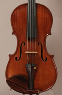 Violin by William Wilkanowski ca.1910