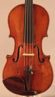 Raffaele Antonio Gagliano 1836 3/4 Size