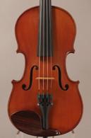 1/2 Size French violin ca. 1900