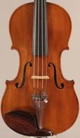 Japanese Violin Ca. 1920 (SOLD)