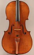 Cello Nicolas 1806