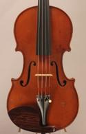 Jerome Thibouville-Lamy Violin (SOLD)