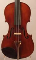 Old Continental Violin circa 1920