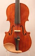 Stanislaw Kurkowski Violin