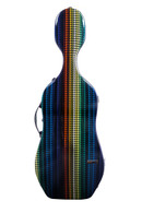 Paris High-tech 2.9 Slim Cello Case 1005XL PA
