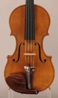 John H Shal Violin