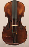 F. A. Glass Violin