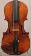 Joseph Dalaglio Violin ca. 1891