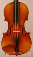 Nicolo Ulcigrai Violin ca. 1972