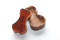 Thorvaldsson Strad Violin & Viola Shaped Rosin