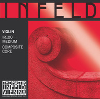 Infeld Red Violin Strings Set - IR100 - 4/4