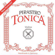 Pirastro Tonica String Set 4/4, Ball E