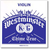 Westminster Violin E-String - 26 Gauge