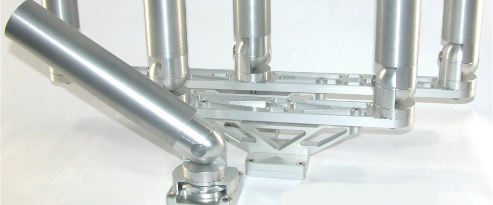 Rod holders for boats