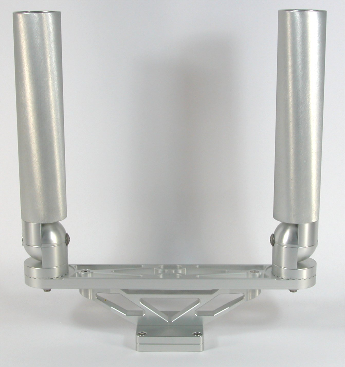 Magnum Double Rod holder