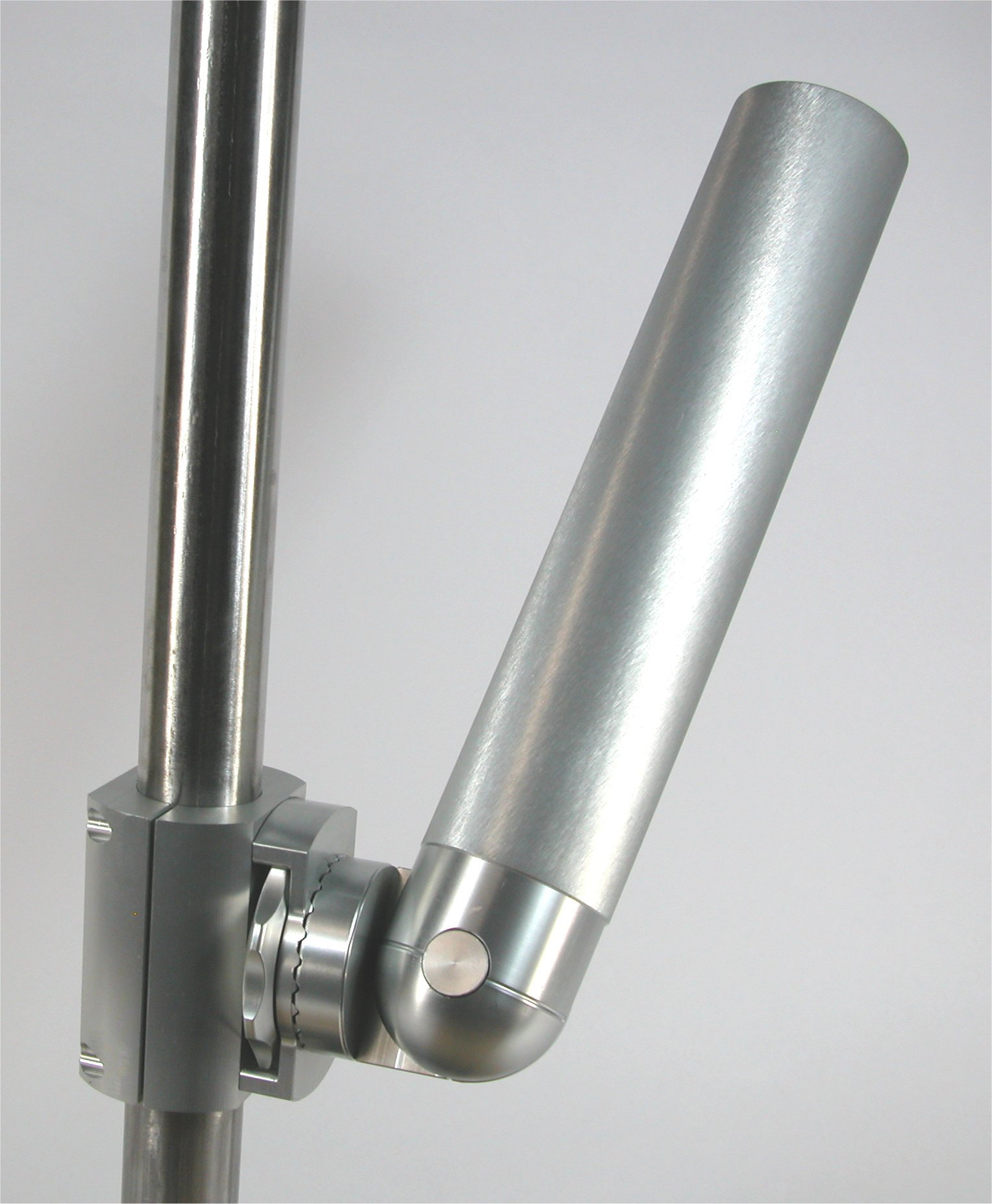 Magnum Rail Mount with Nut-Loc design