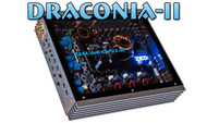 ZED Audio Draconia-II 4 channel amplifier