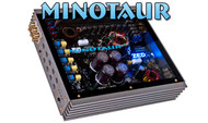 ZED Audio Minotaur Mono block amplifier