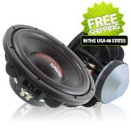 "DCON 12 Sound Solutions Audio 12"" 400W DCON Series Subwoofer"