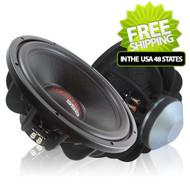 "DCON 15 Sound Solutions Audio 15"" 400W DCON Series Subwoofer"