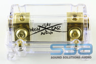 SHANLA ANL Fuse Holder - Sky High Car Audio