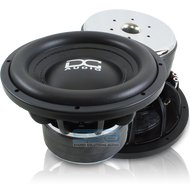 DC Audio Level 4 12 M2.1 1400w Subwoofer