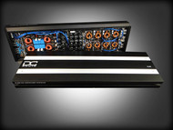 DC Audio 10K A3 10,000w Mono Block Amplifier