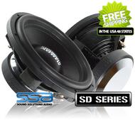"""Sundown Audio SD-2 12"""" 500 Watt SD Series"""