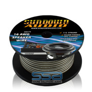 Sundown Audio 16 AWG OFC 200ft Speaker Wire Spool