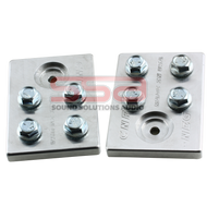 CNF DISTRIBUTION 4 WIRE BATTERY TERMINALS