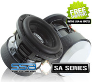 Sundown Audio SA-8v.2 600W SA Series