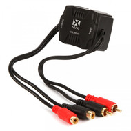 NVX XGLIRCA Ground Loop Isolator for RCA