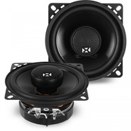 "NVX NSP4 4"" 2-Way Coaxial Car Speakers"