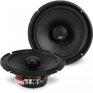 "NVX NSP65 6-1/2"" 2-Way Coaxial Car Speakers"