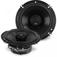 "NVX VSP60 6"" V-Series Coaxial Car Audio Speakers"
