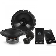 "NVX VSP65 V-Series 6-1/2"" 2-Way Component Speaker System"