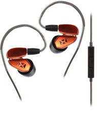 NVX IE3RC: In-Ear Sports Headphones