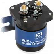 NVX BIR200: 200 Amp Relay Isolator