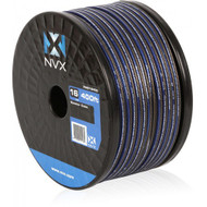 NVX XWS16400 400 Feet Speaker Cable/Wire