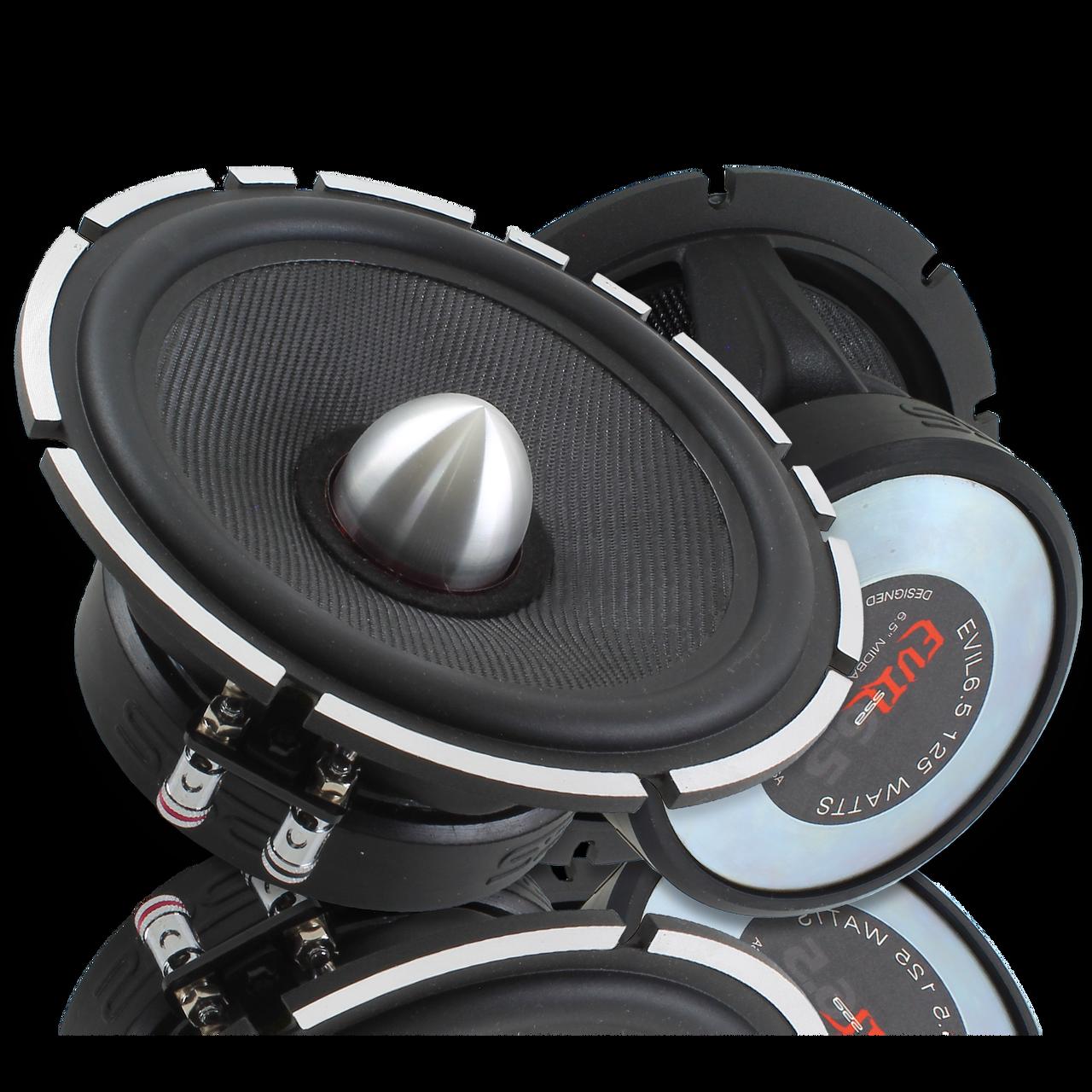 SSA Store - SSAudio Evil6.5 mid-bass