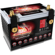 Full Throttle FT825-78 Battery